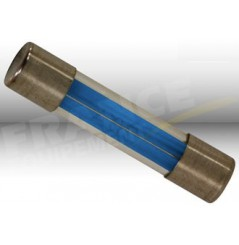 Lot de 10 Fusible en Verre 2A 32mmx6mm RING pour Moto-Quad-Scooter