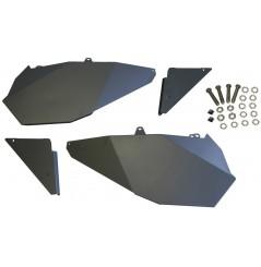Panneaux de Portes DRAGONFIRE pour SSV Polaris RZR 900 S (15-17) RZR 900 (15-17)