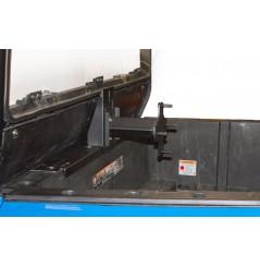 Support de Roue de Secours DRAGONFIRE pour SSV Polaris RANGER 570 XP (2067) RANGER 1000 Diesel (13-17)