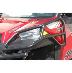 Protection D'Angle Avant DRAGONFIRE pour SSV Polaris RANGER 1000 XP (2017) 900 XP (13-17) 570 XP (2016) 1000 Diesel (13-17)