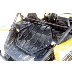 Support de Chargement Noir DRAGONFIRE pour SSV Yamaha YXZ 1000 (16-17)