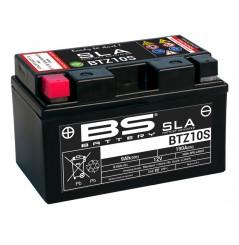 Batterie Moto BS BTZ10S SLA