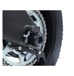 Roulettes de Bras Oscillant R&G pour Yamaha R6 (06-18)