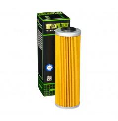 Filtre à Huile Moto HF650