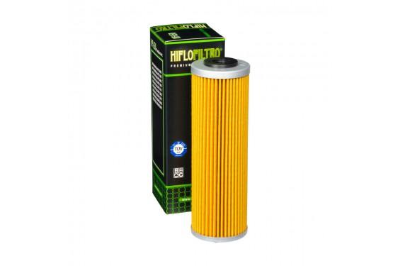 Filtre à Huile Moto HF158