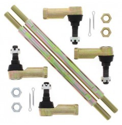 Kit biellettes de direction Quad Renforcées pour Can Am 500 Outlander (07-12) 500 Renegade (08-12)
