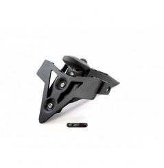Support de plaque Top Block pour Yamaha YZF R6 (06-16)