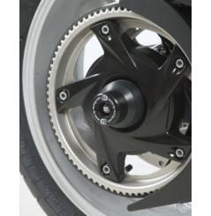 Roulettes de Bras Oscillant R&G pour F800ST (06-13) F800GT(14-18)