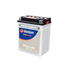 Batterie Moto Tecnium BB14L-B2 ( YB14L-B2 / CB14L-B2 )