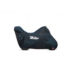 Housse Moto Bihr H2O taille L avec Top Case