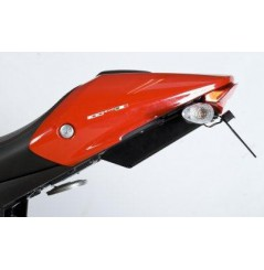 Support de plaque R&G Ducati 1100 Monster Evo
