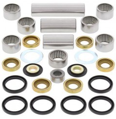 Kit Roulement Biellettes Moto All Balls pour Honda CR125 R (00-01)