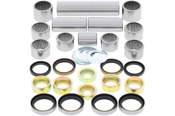 Kit Roulement Biellettes Moto All Balls pour FE250 (16-20) FE350 (17-20) FE450 (14-20) FE501 (16-20)