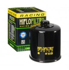 Filtre à Huile Racing HF303RC (Usage Piste)