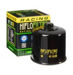 Filtre à Huile Racing HF138RC (Usage Piste)