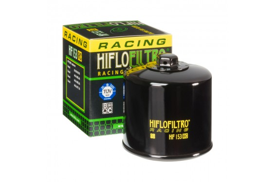 Filtre à Huile Racing HF153RC (Usage Piste)