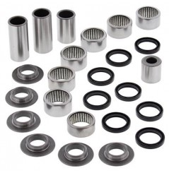 Kit Roulement Biellettes Moto All Balls pour Suzuki RM125 (02-03) RM250 (02-03)