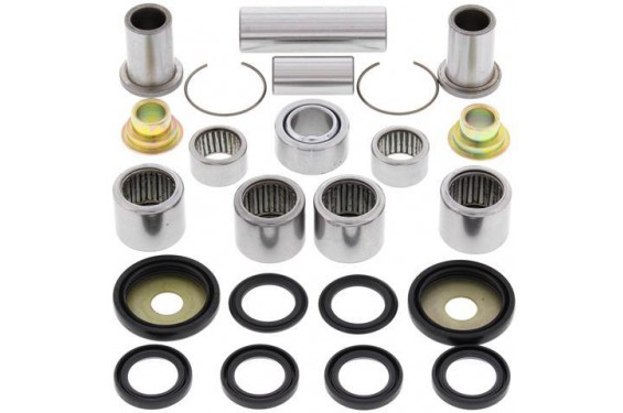 Kit Roulement Biellettes Moto All Balls pour Yamaha YZ85 (02)