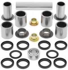 Kit Roulement Biellettes Moto All Balls pour Yamaha YZ125 (98-00) YZ250 (98-00) YZ400 F (98-99)
