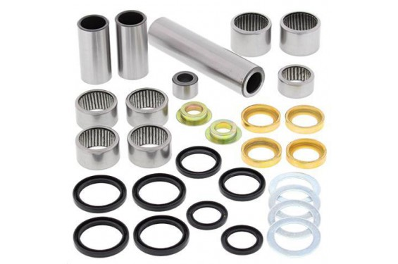 Kit Roulement Biellettes Moto All Balls pour Yamaha YZ250 F (10-13)