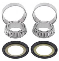 Kit Roulement de Direction Moto All Balls pour Aprilia RXV450 (06-11) RXV550 (06-11)