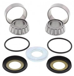 Kit Roulement de Direction Moto All Balls pour KTM EXC125 (98-18) EXC200 (98-16) EXC250 (98-18) EXC300 (98-18)