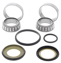 Kit Roulement de Direction Moto All Balls pour KTM SX-F250 (06-18) SX-F350 (11-18) SX-F 450 (07-18)