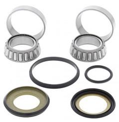 Kit Roulement de Direction Moto All Balls pour SX-F250 (06-20) SX-F350 (11-20) SX-F 450 (07-20)
