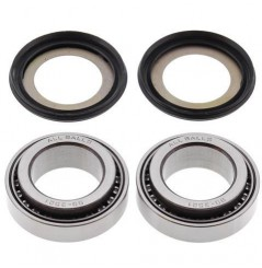 Kit Roulement de Direction Moto All Balls pour Suzuki RM125 (98-04) RM250 (98-04)
