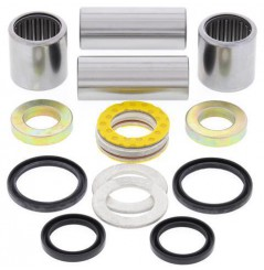 Kit Roulement Bras Oscillant Moto All Balls pour Honda CRF250 R (04-09) CRF250 X (04-18)