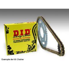 Kit Chaîne Quad Renforcé DID / PBR pour LT-Z 400 (09-17)