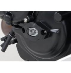 Slider Moteur Gauche R&G pour Hypermotard - Hyperstrada 821 et 939 (13-18)
