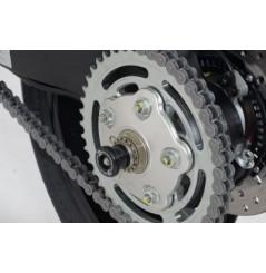 Protection de Bras Oscillant R&G pour Hyperstrada 821 (13-15) Hyperstrada 939 (16-18)