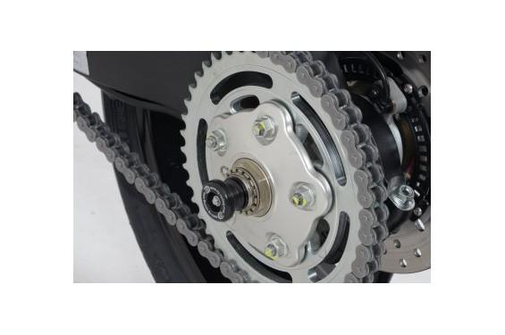 Protection de Bras Oscillant R&G pour Hypermotard 821 (13-15) Hypermotard 939 (16-18)