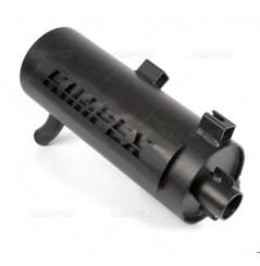 Silencieux KIMPEX pour Quad Polaris Diesel 455 (99-01)