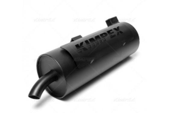 Silencieux KIMPEX pour Quad Polaris Sportsman 700 (02-06)
