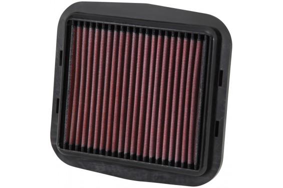 Filtre à Air K&N pour 1199 Panigale (12-15) 1299 Panigale (15-17)