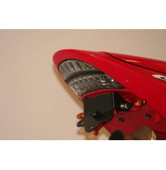 Support de plaque R&G Honda CBR 900 RR