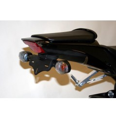 Support de plaque R&G Honda CBR 1000 RR 08/10