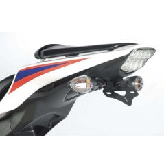 Support de plaque R&G Honda CBR 1000 RR 12/13
