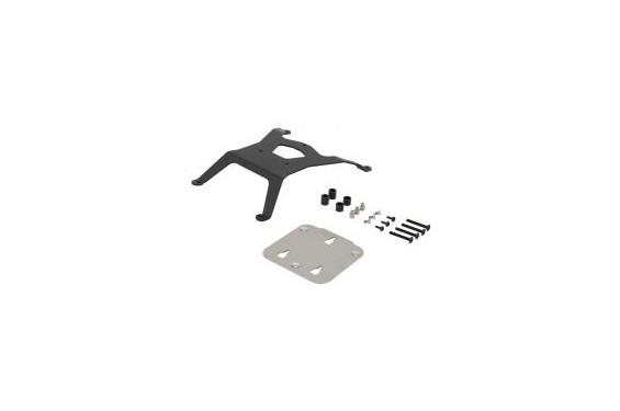 Support sacoche réservoir SHAD PIN Système pour F650 GS (08-17) F700 GS (13-18) F800 GS (13-18)