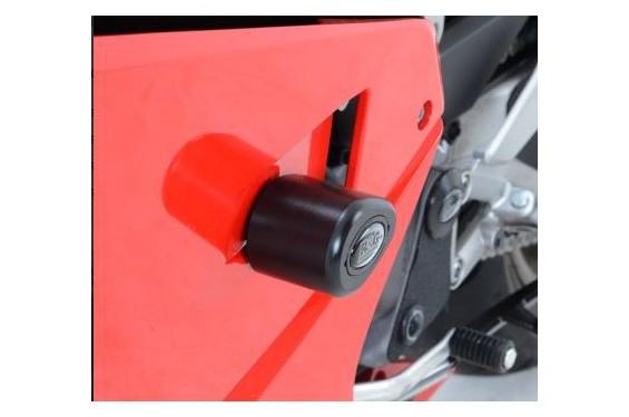 Tampon de protection R&G Aero pour VFR800 F (14-20)