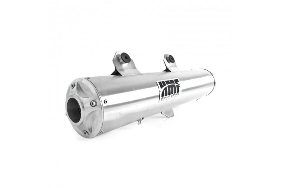 Silencieux Titan QS Series HMF Pour Polaris RZR 900 XP (11-14)