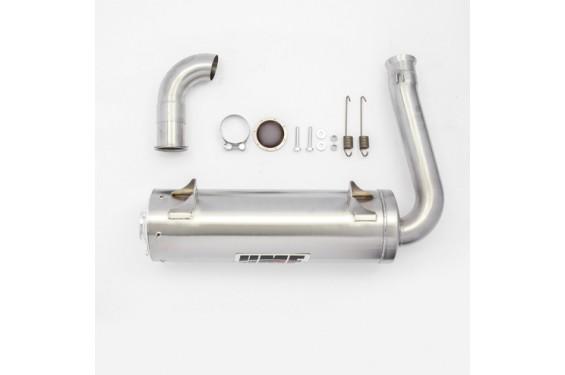 Silencieux Titan QS Series HMF Pour Polaris Sportsman 570 (14-16)