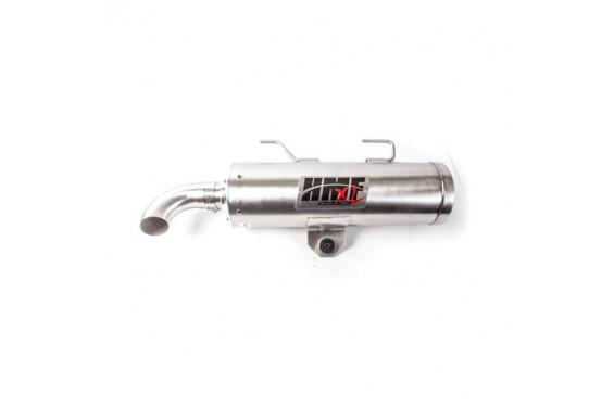 Silencieux Titan QS Series HMF Pour Polaris Sportsman 550 (11-16) Sportsman 850 XP (11-16)