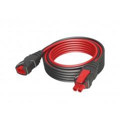 Rallonge de Câble 3m pour Chargeur de Batterie NOCO GENIUS