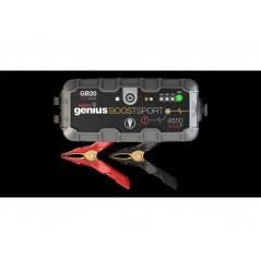Booster de Batterie Moto NOCO GENIUS GB20 12v - 400A