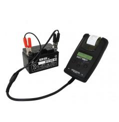 Testeur de batterie et de circuit de charge moto BS BST100P