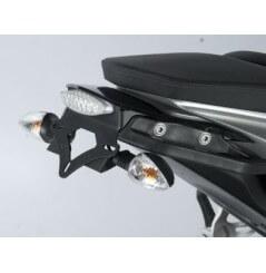 Support de plaque Moto R&G KTM 690 Duke et R (12-18)
