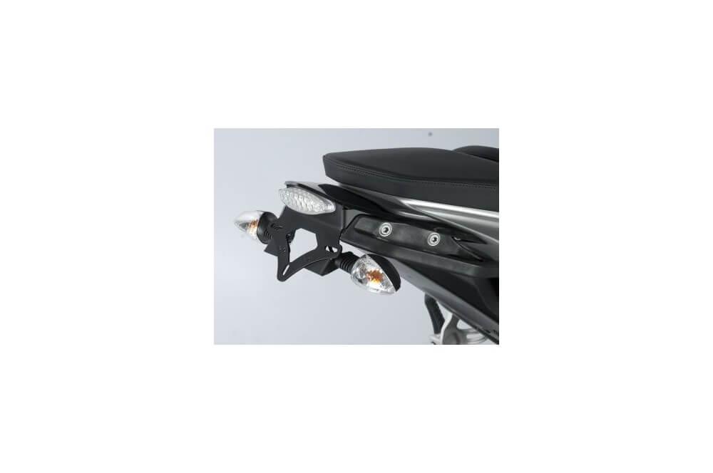 Support de Plaque KTM 690 Duke// R 12-18